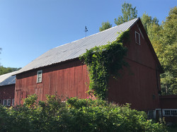 Waterford Barn