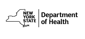 Accredited by New York State Department of Health