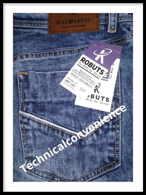 Robuts Jeans
