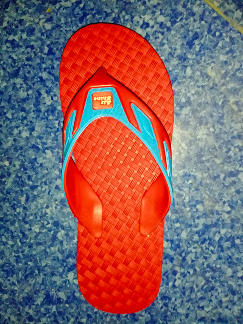 Foot (Air shine)