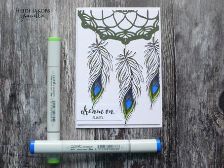 August Release Graciellie Design: Guest Design Project 2