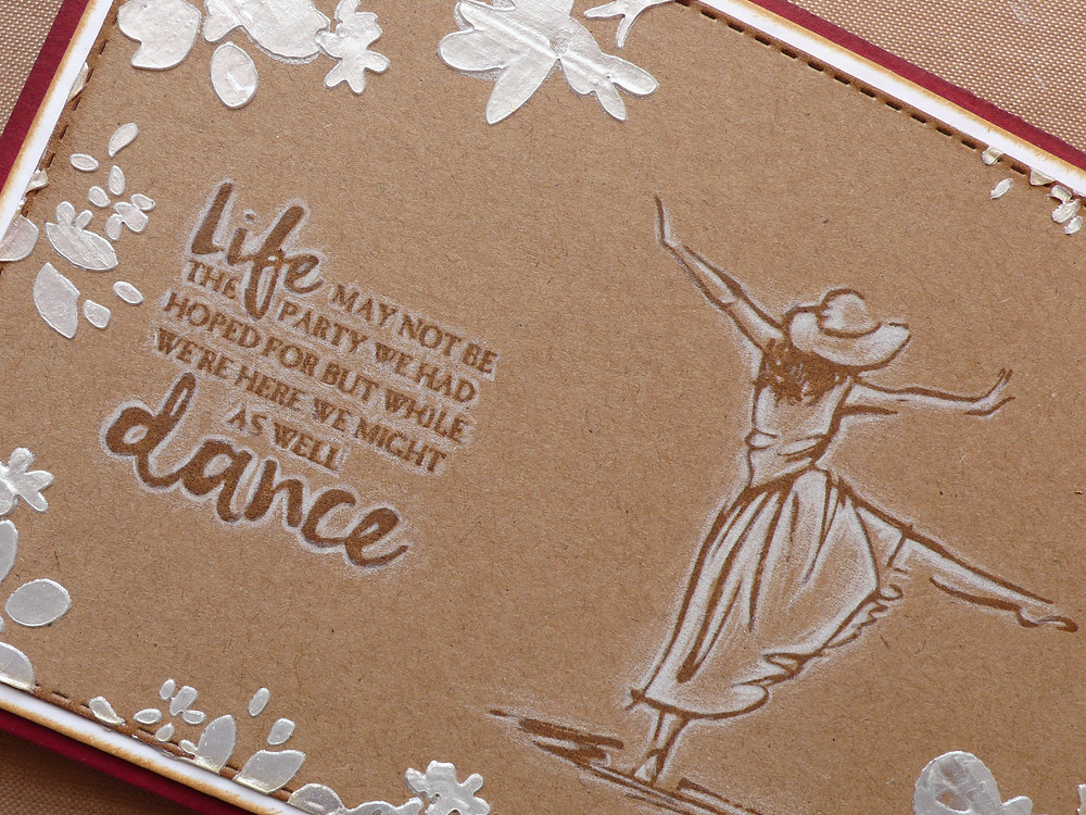 Stampin'Up Beautiful You
