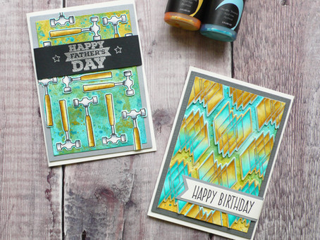Altenew Celebrating Parents Card Drive Blog Hop + Giveaway!
