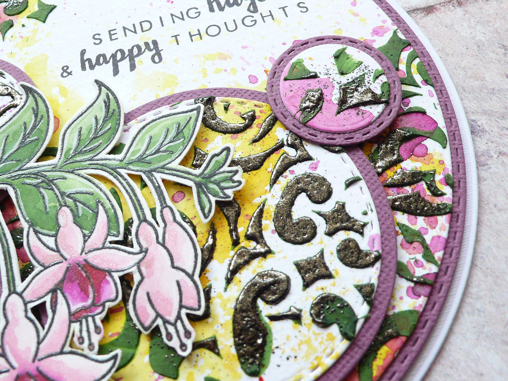 Lindy's Stamp Gang Embossing Powder