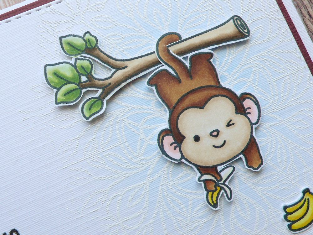 Sugar Pea Designs Chunky Monkey