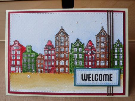 Welcome in the Neighbourhood!