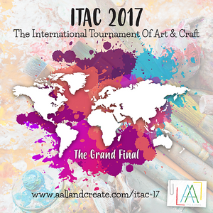 #itac17 #itac17Final #aallandcreate