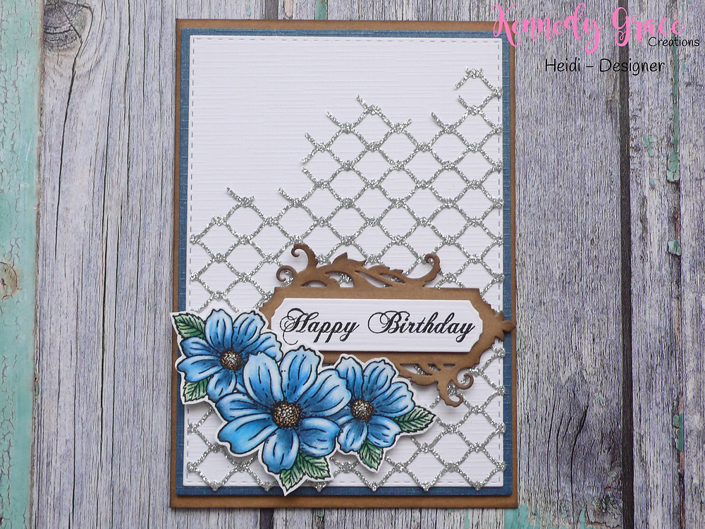 Kennedy Grace Creations Kindness Medley
