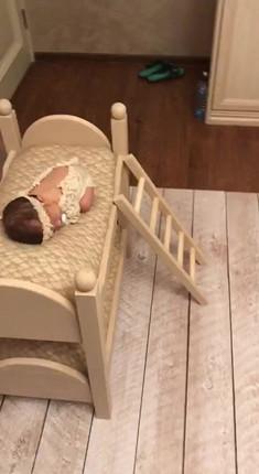 за кадром - фотосессия двойняшек newborn