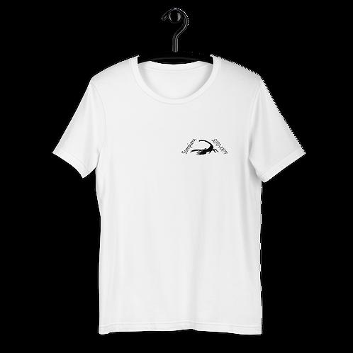 Scorpions Short-Sleeve Unisex T-Shirt