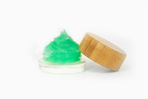 Matcha Tinted Lip Butter