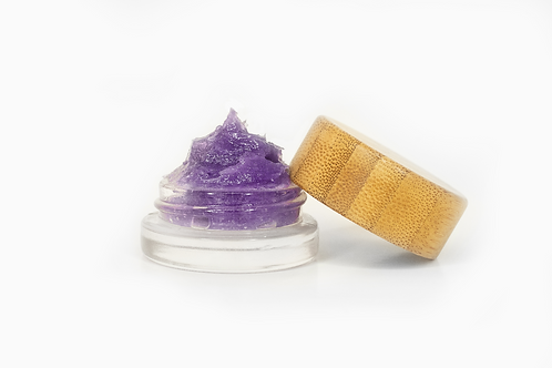 Lavender Tinted Lip Butter