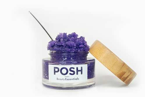 Lavender Lust Lip Scrub (ws)