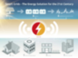 Smart Grids - The Energy Solution for he 21st Century