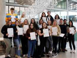 GCSE & A LEVEL RESULTS 2021