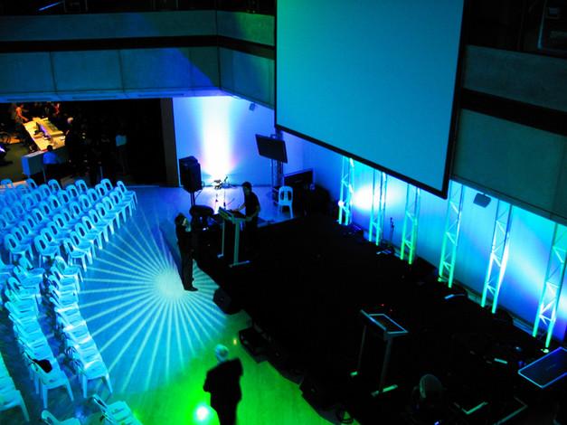 Conferences & Seminars
