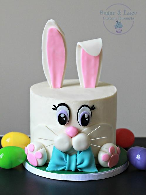 EasterBunny Cake