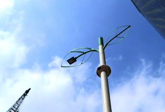 Success Story of Project Completed for the Hong Kong Government - Holistic Security Assessment for The Pilot Multi-functional Smart Lampposts Scheme