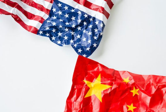 """""""Ramifications from the ongoing US-China 5G tech wars"""" - by Claude Achcar"""