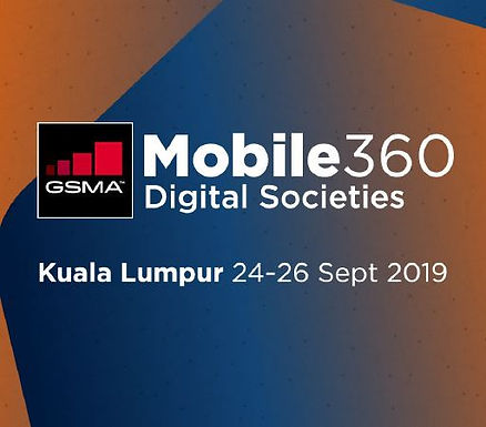 Actel Consulting Invited to Chair and Moderate a Number of Fireside Chats with APAC Industry Leaders at the GSMA Mobile 360 – Digital Societies Conference