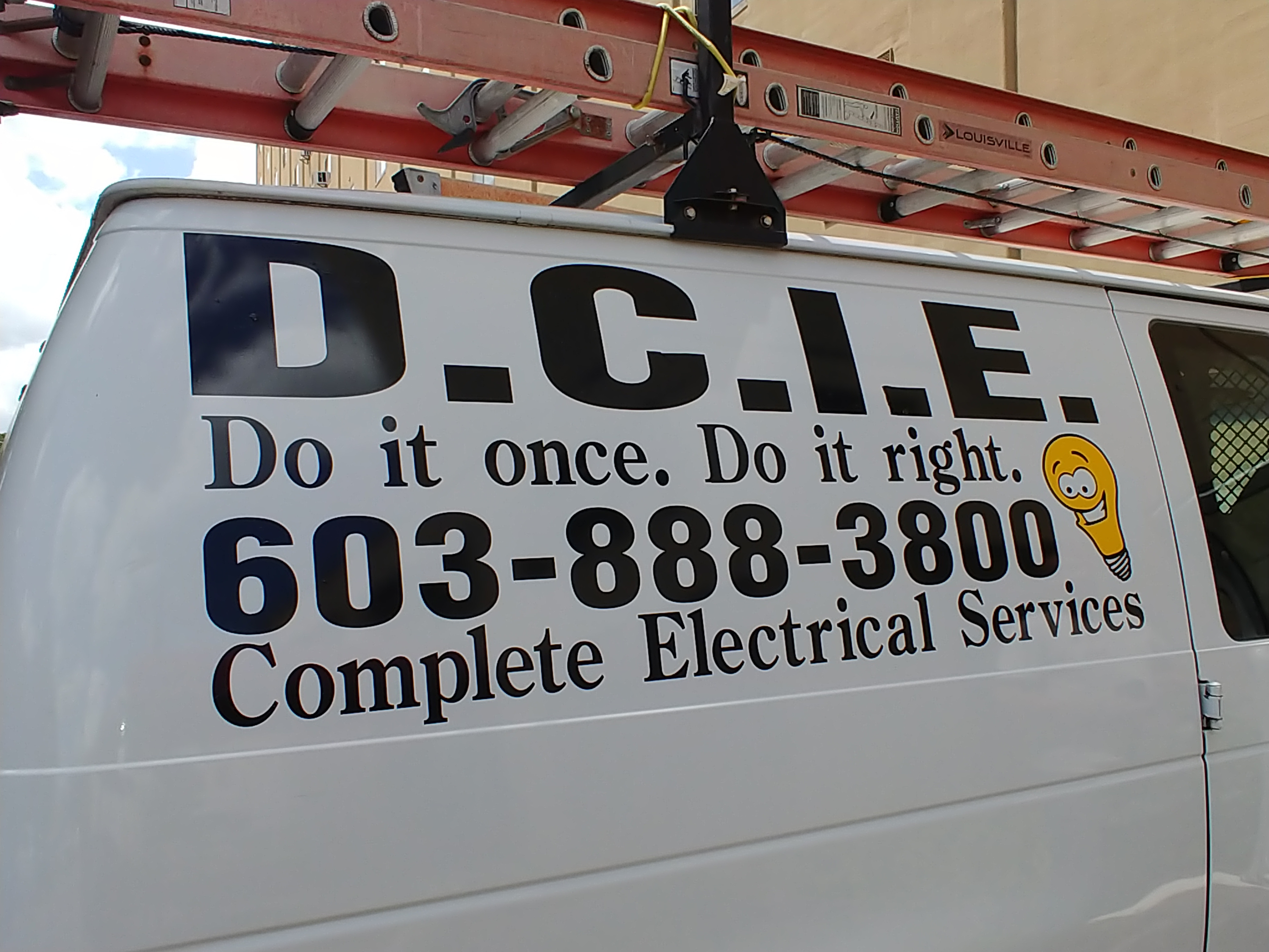 Electrical Appointment