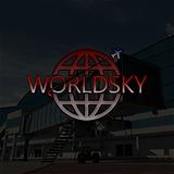 Logo Barunya WorldSky.png