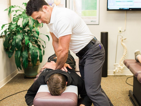 How Chiropractors Help Recovering Cancer Patients