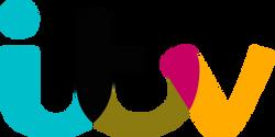 itv logo black