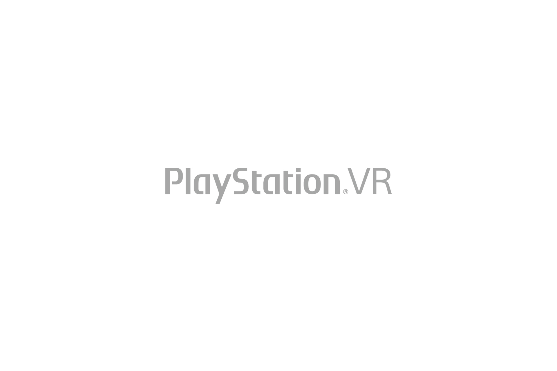 Playstation VR logo for PP website