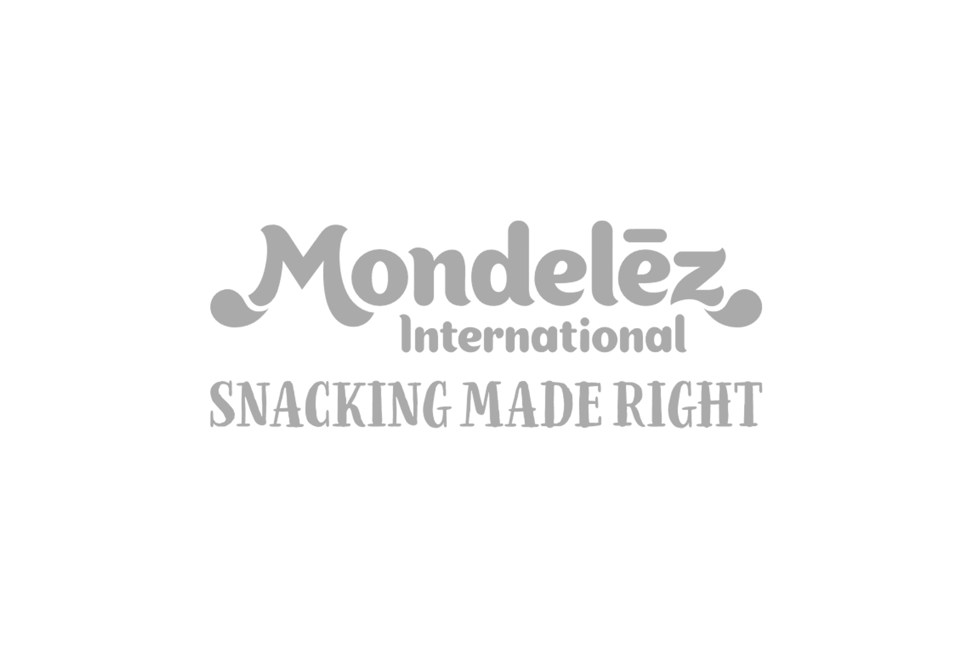 mondelez logo grey 2019