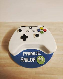 #xboxcontrollercake #gamecake #controlle