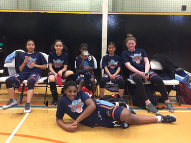 GIRLS TEAM (U14)