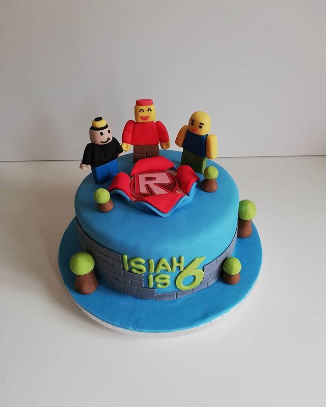 #robloxgamecake #robloxcake
