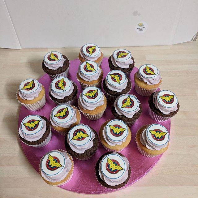 Wonder-woman rules  #amazingcakes #delicious #beautifulcakes #mercelascakeworld #cakeartist #hungry #instacakes #catfordcakes #lewisham #sel