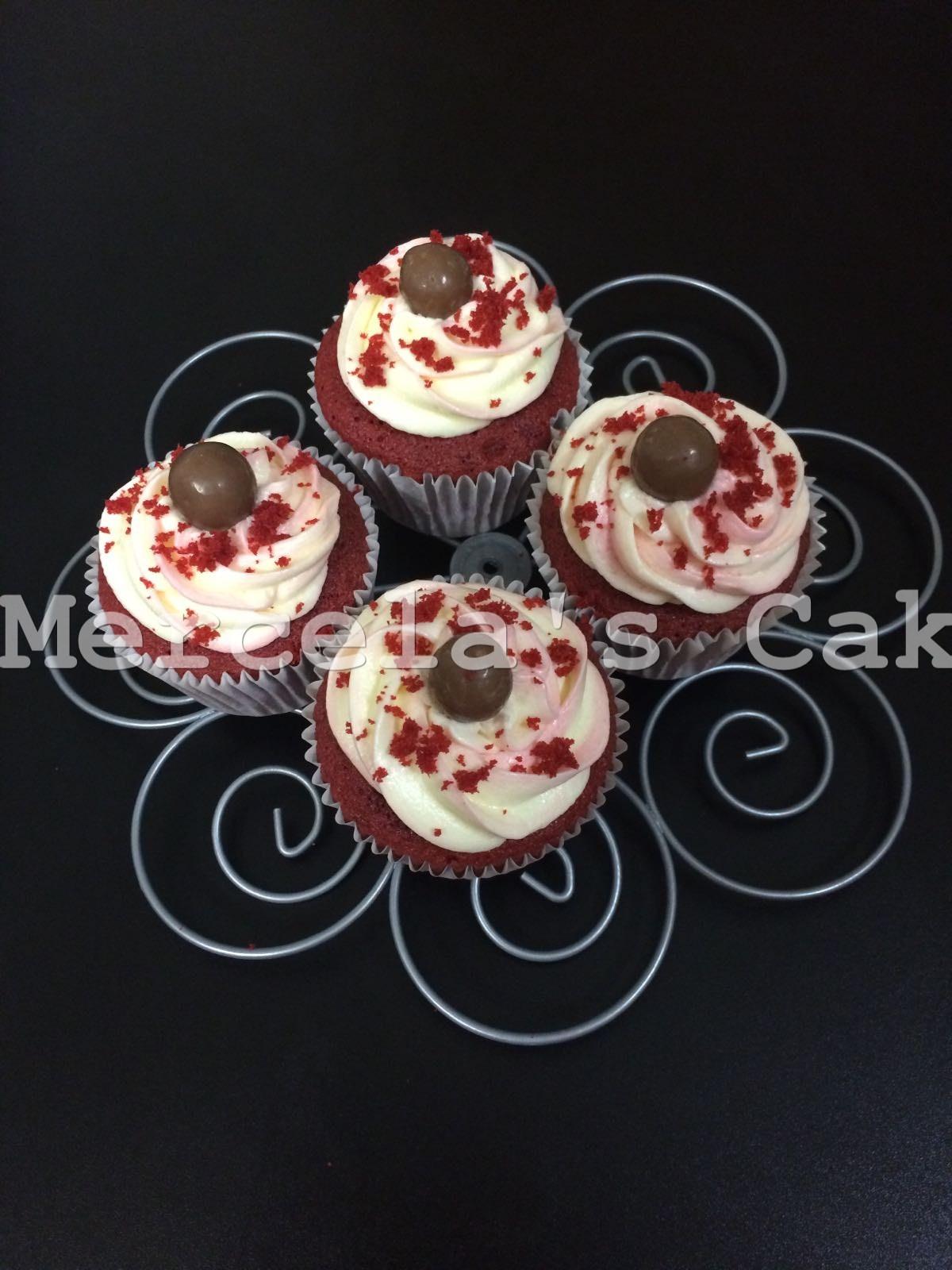 Indulgent Cupcakes