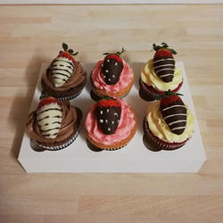 #Chocolate covered strawberries,  the pe