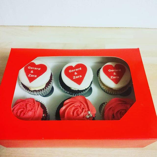 Personalized cupcakes_#personalisedcupca
