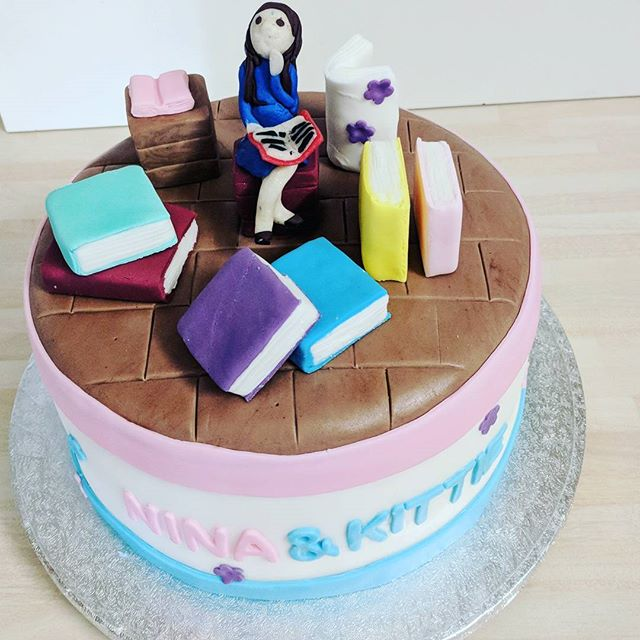 💫Matilda Cake💫 #amazingcakes #delicious #beautifulcakes #mercelascakeworld #cakeartist #hungry #in
