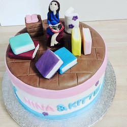 💫Matilda Cake💫 #amazingcakes #delicious #beautifulcakes #mercelascakeworld #cakeartist #hungry #in