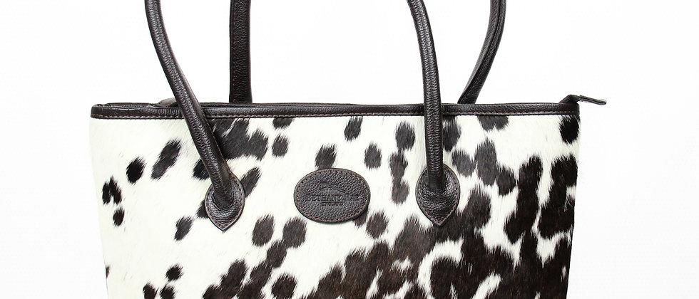 The Upton Handbag - Brown