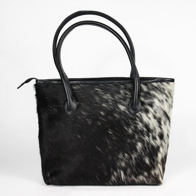 The Upton Handbag -Black
