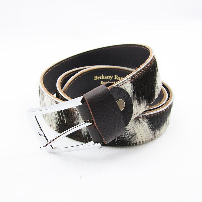 The Blandford Belt - Brown