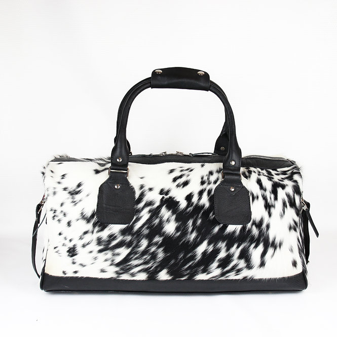 The Dorchester Duffel - Product Seconds