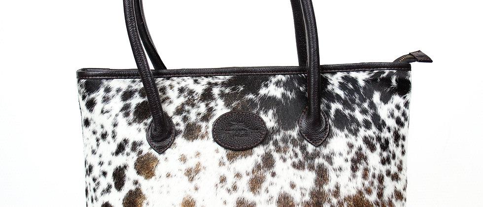 The Upton Handbag -Brown