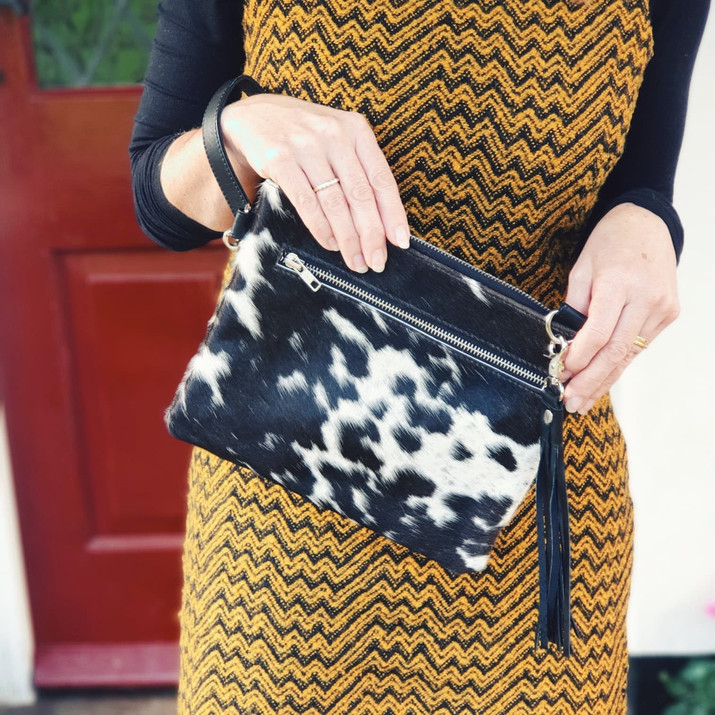 The Tarrant Multiway Clutch Option