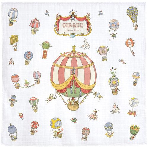 Atelier Choux Baby Wrap - Circus