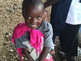Seeing Africa Through New Eyes – My Trip to St.Martin's Kenya