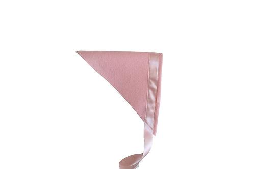 Felt Scarf -Pink