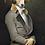 Thumbnail: Canvas Wall Art Picture - Sheep