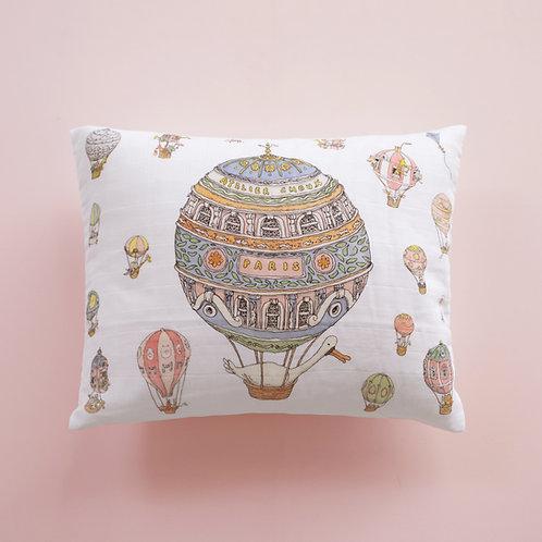 Atelier Choux Cushion - Hot Air Balloon